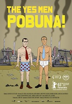 THE YES MEN: POBUNA!